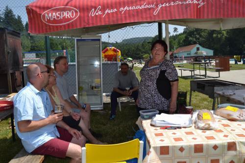 Den města Koryčany - odpolední program