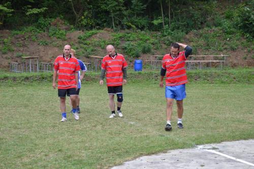 Minifotbal v Blišicích