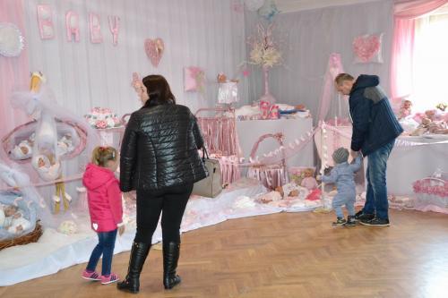 Výstava sběratelských panenek