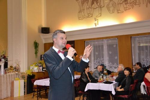 Ples města Koryčany 2018