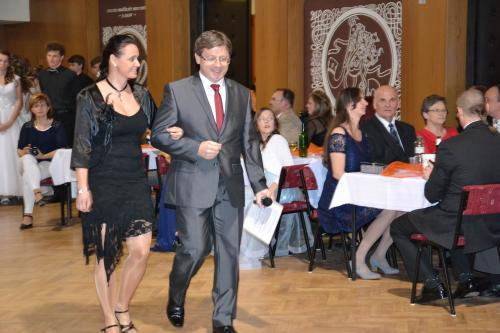 XI. Ples ZŠ Koryčany