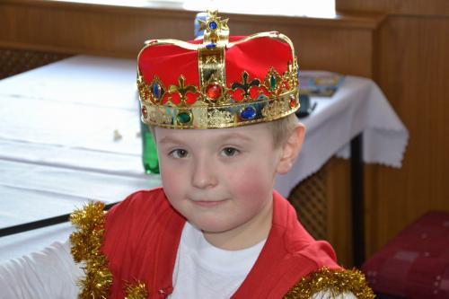 Dětský karneval Města Koryčany
