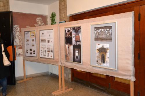 Výstava návrhů na využití Thonetovy vily