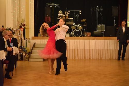 Ples města Koryčany 2019